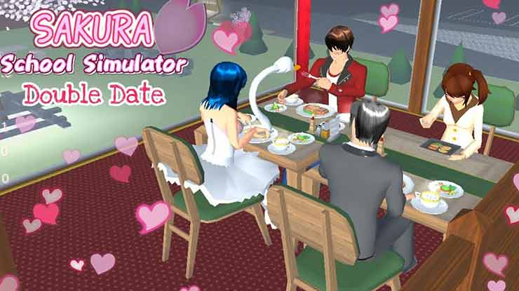 Mengenal Lebih Dekat Game Sakura School Simulator