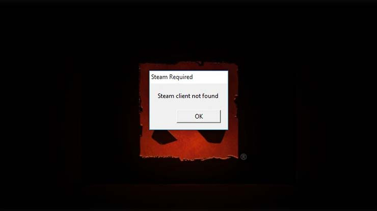 Penyebab Steam Client Not Responding