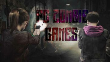 Rekomendasi Game Zombie PC Ringan Paling Seru yang Wajib Dimainkan