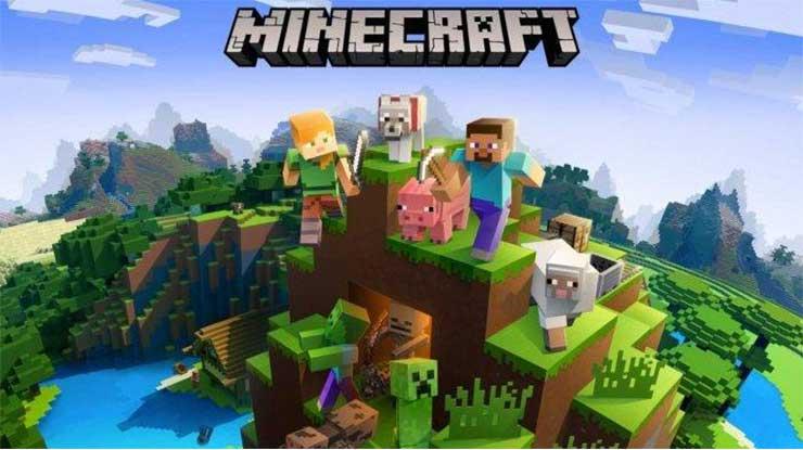Syarat Download Minecraft Gratis di Android 1