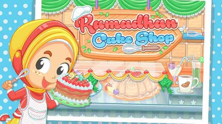 Toko Kue Ramadhan