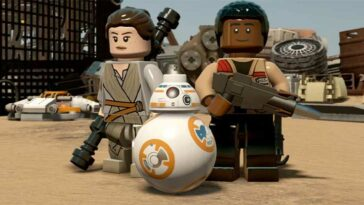 Daftar Game Lego Terbaik Untuk PC dan Android