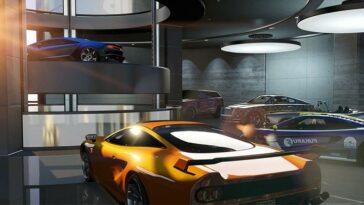 Daftar Kode GTA Mobil Sport Terlengkap Untuk Semua Seri