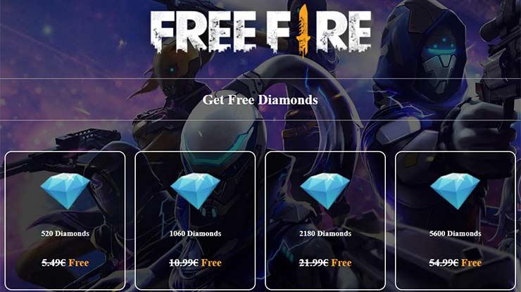 Free Fire Generator VIP