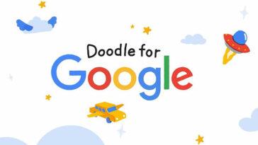 Game Google Doodle Populer Gratis Paling Seru