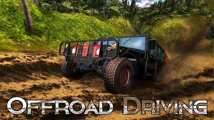 Game Offroad 3D Offline Paling Seru Untuk Android iOS