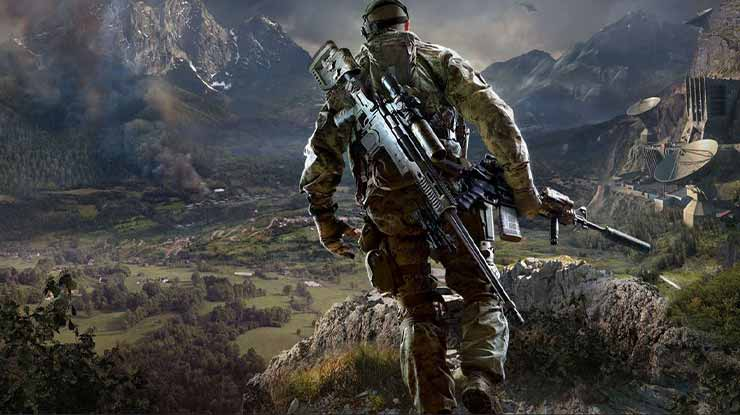 Game Sniper Terbaik Untuk PC Android iOS