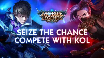 KOL Mobile Legend Beserta Syarat Cara Daftar Reward