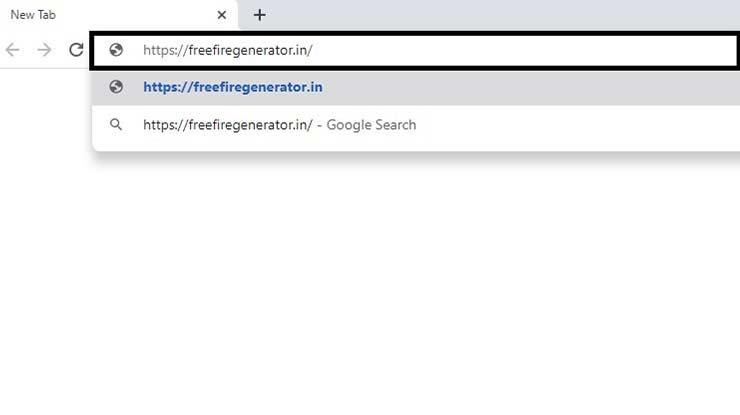 Kunjungi Situs FF Online Generator Tool