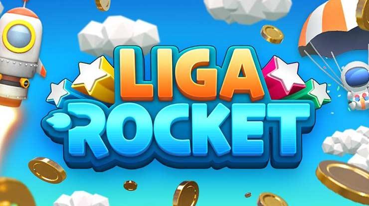 Liga Rocket