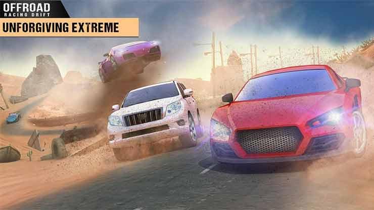 Racing Games Revival