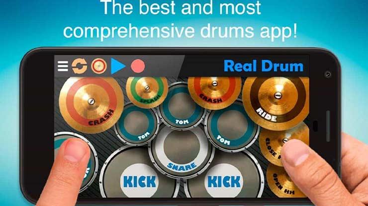 Rekomendasi Game Drum Untuk Android PC 100 Gratis
