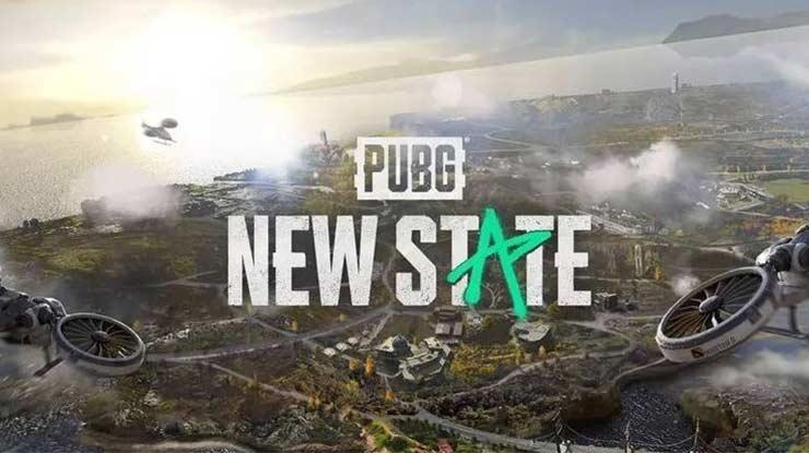 Apa Itu PUBG New State
