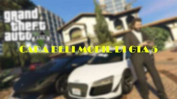 Cara Beli Mobil di GTA 5 Gratis Tanpa Cheat