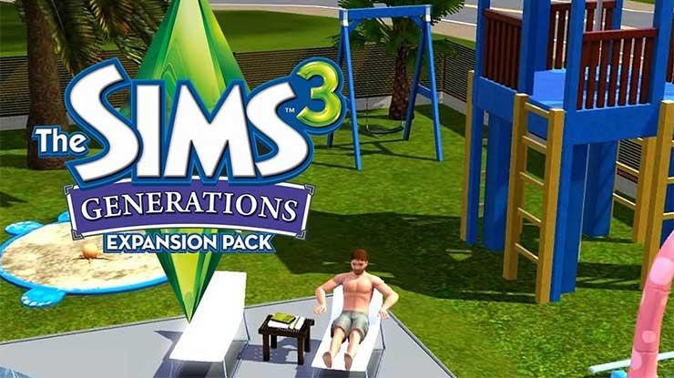 Cara Install The Sims 3 di PC Gratis Tanpa Disk