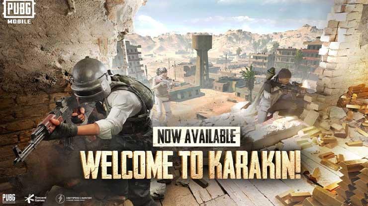 Apa Itu MAP Karakin