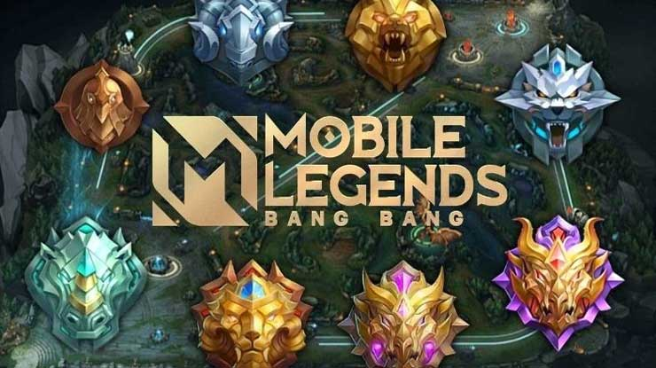 Apa Itu Rank Mobile Legend Jenis Tier