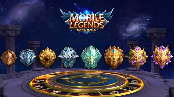 Apa Itu Rank Mobile Legend