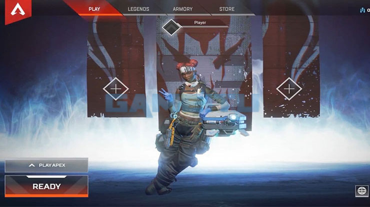 Apex Legends Siap Dimainkan