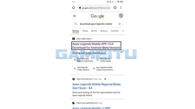 Buka Browser 1