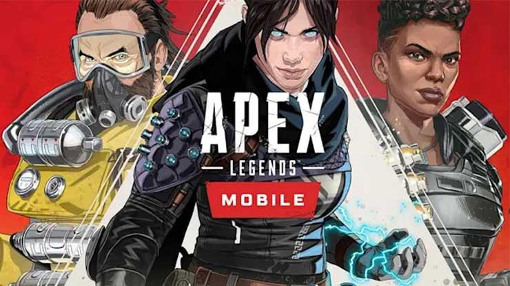 Cara Install Apex Legends di Android Spesifikasi Minimum