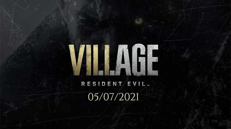 Jadwal Rilis Resident Evil Village