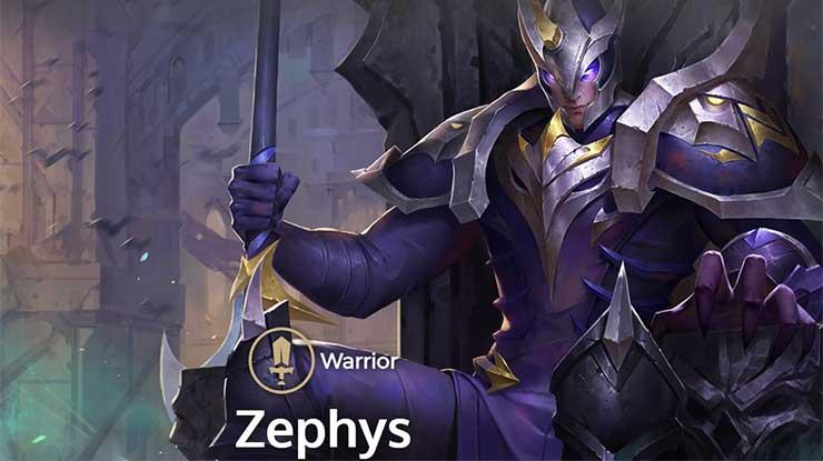 Zephys