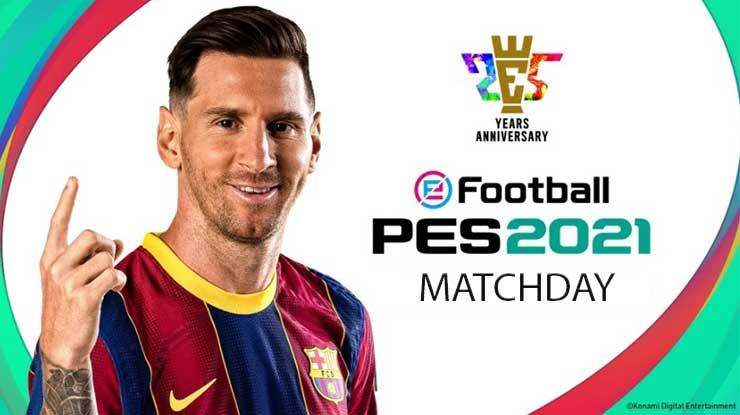 Apa Itu Event Matchday