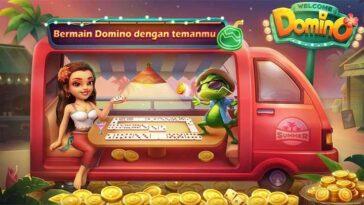Cara Beli Chip Higgs Domino Murah Pakai Pulsa Transfer Bank