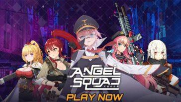 Cara Download Game Angel Squad di Lyto Gratis Banyak Hadiahnya