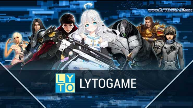 Cara Download Game Angel Squad di Lyto