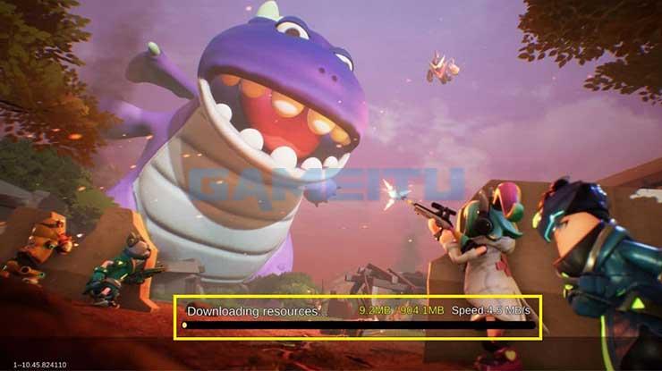 Download Data Permainan Sausage Man Battle Royale