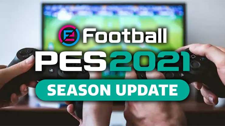 Cara Main 2 Player PES 2021 PS4 Tanpa Merusak Patch