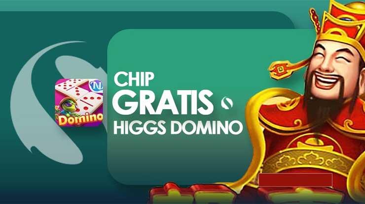Manfaat Menghubungkan Email ke Higgs Domino